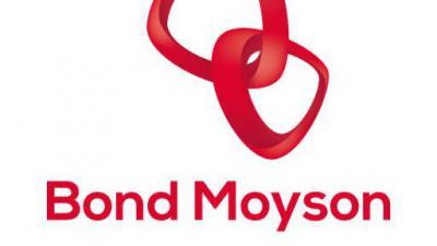 Bond Moyson -