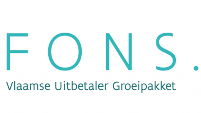 FONS - Vlaamse uitbetaler groeipakket -