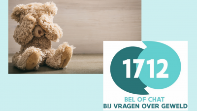 Bel, mail of chat in alle vertrouwen. -